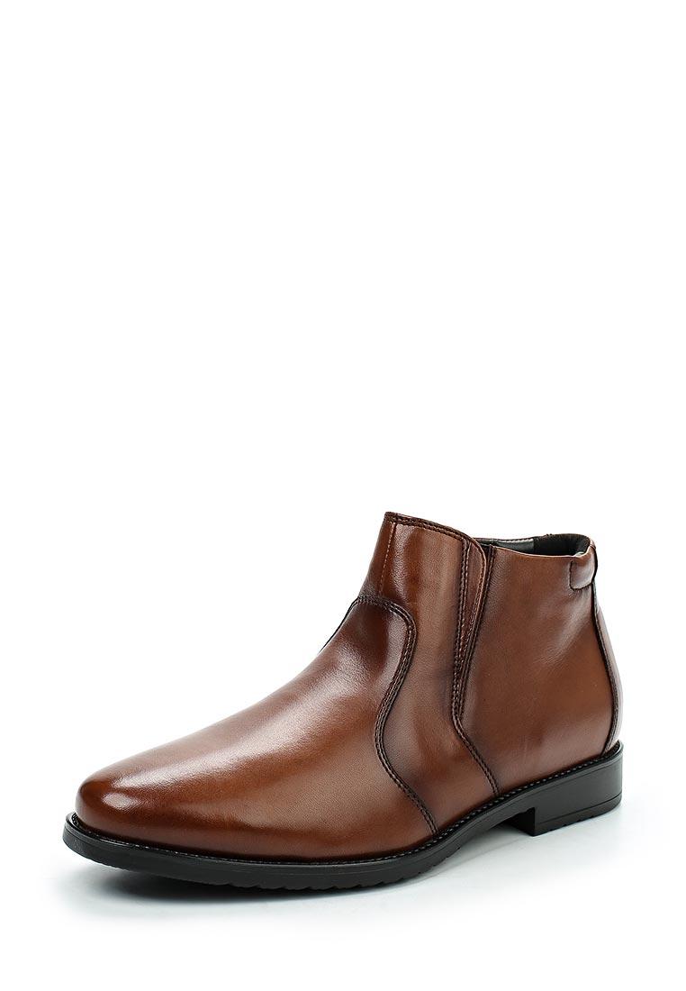 Мужские ботинки SALAMANDER (Саламандер) 31-69007-77