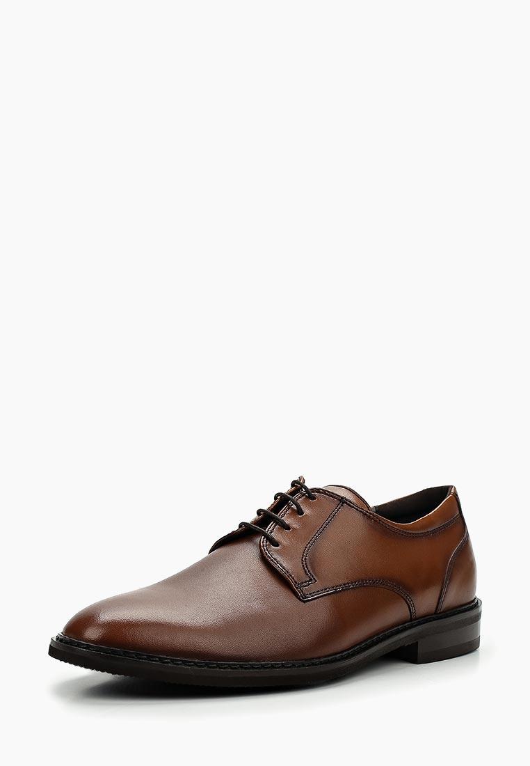 Мужские туфли SALAMANDER (Саламандер) 31-69201-07