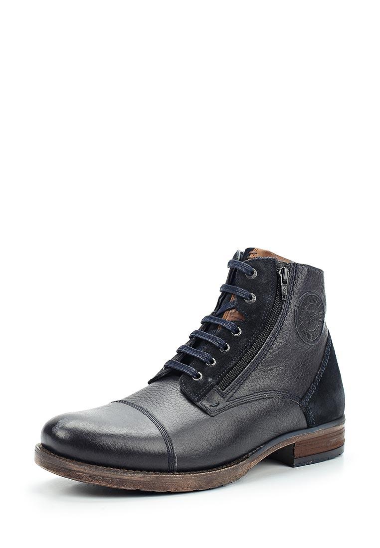 Мужские ботинки SALAMANDER (Саламандер) 31-80604-02