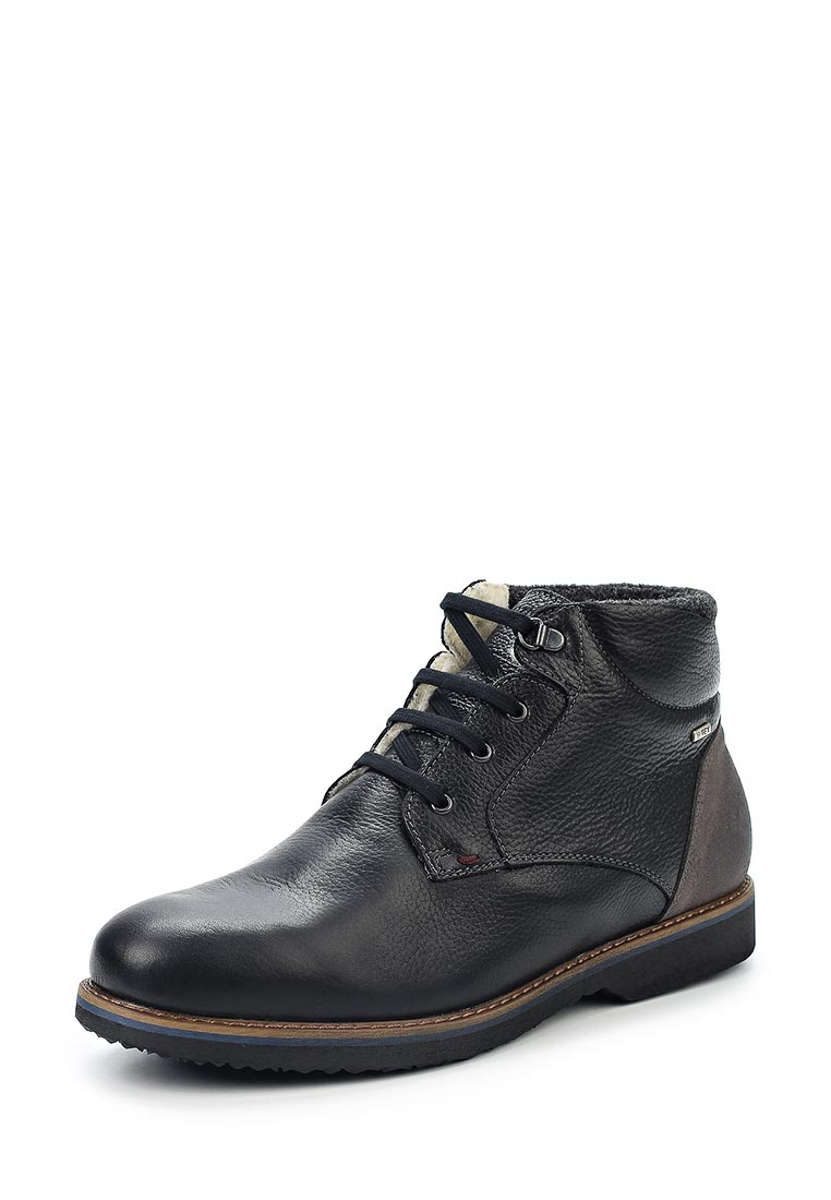 Мужские ботинки SALAMANDER (Саламандер) 31-97102-11