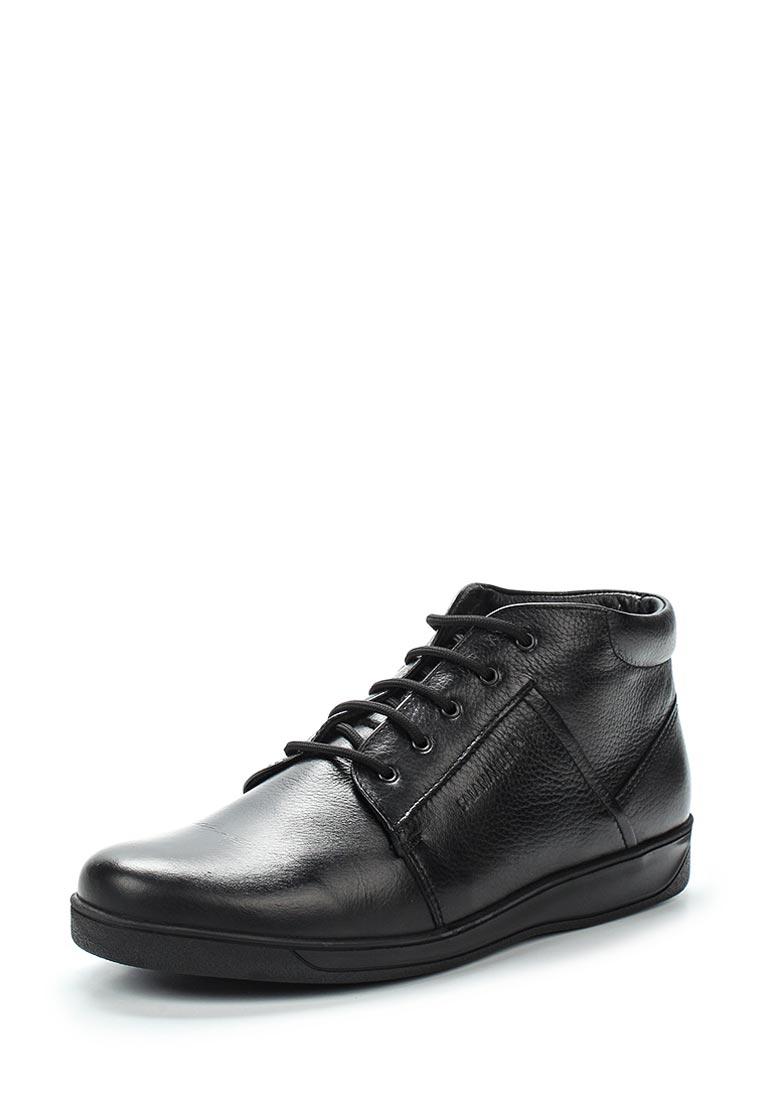 Мужские ботинки SALAMANDER (Саламандер) 12525