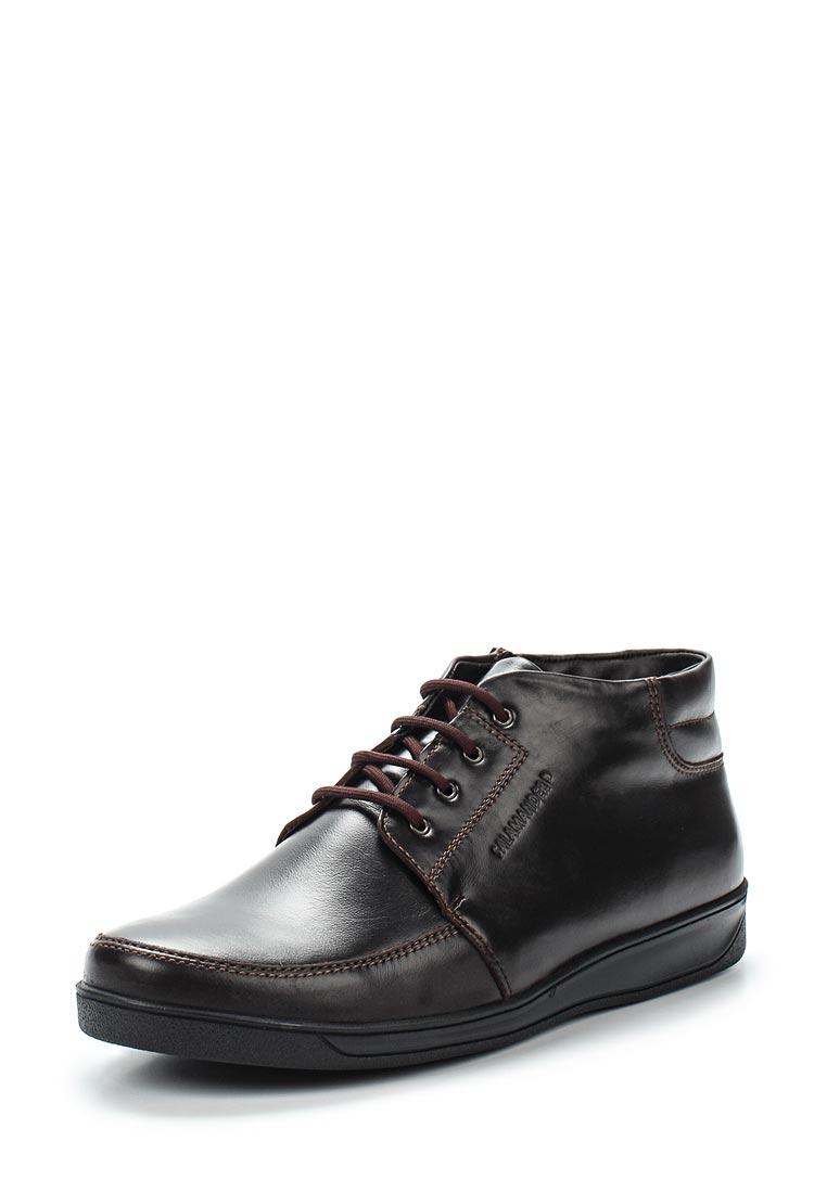 Мужские ботинки SALAMANDER (Саламандер) 12536