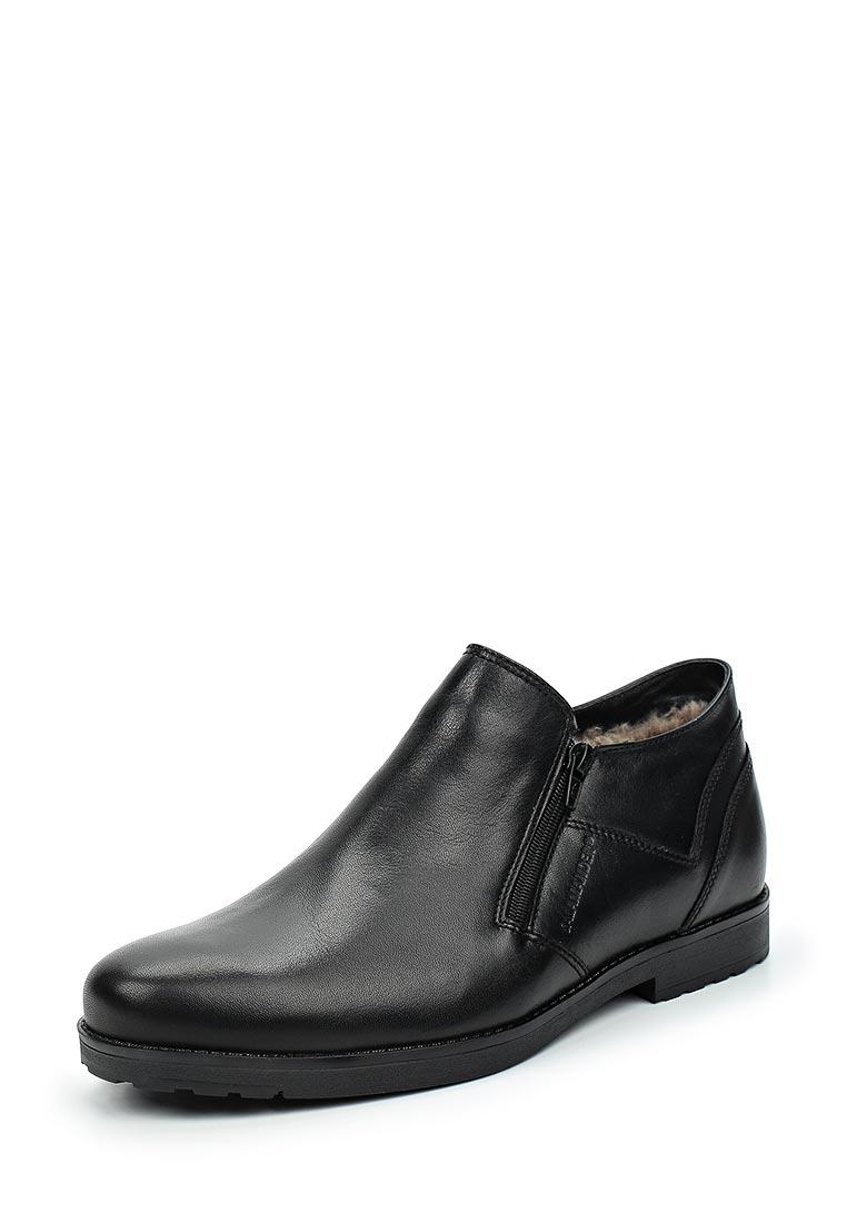 Мужские ботинки SALAMANDER (Саламандер) 12845