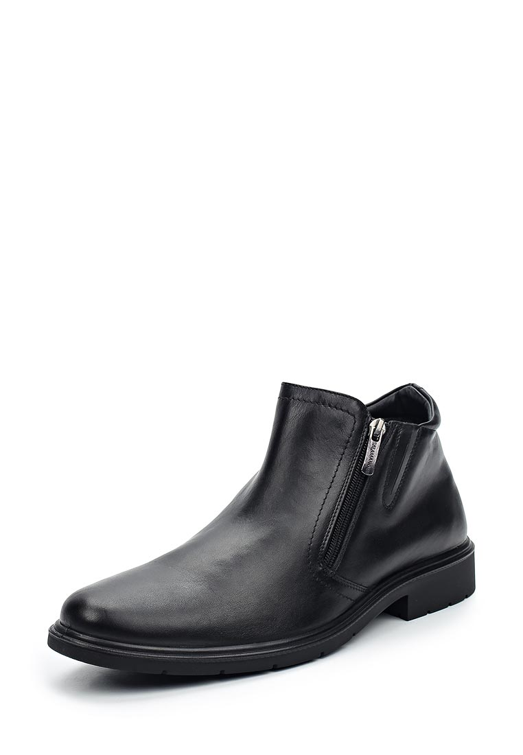 Мужские ботинки SALAMANDER (Саламандер) 132301