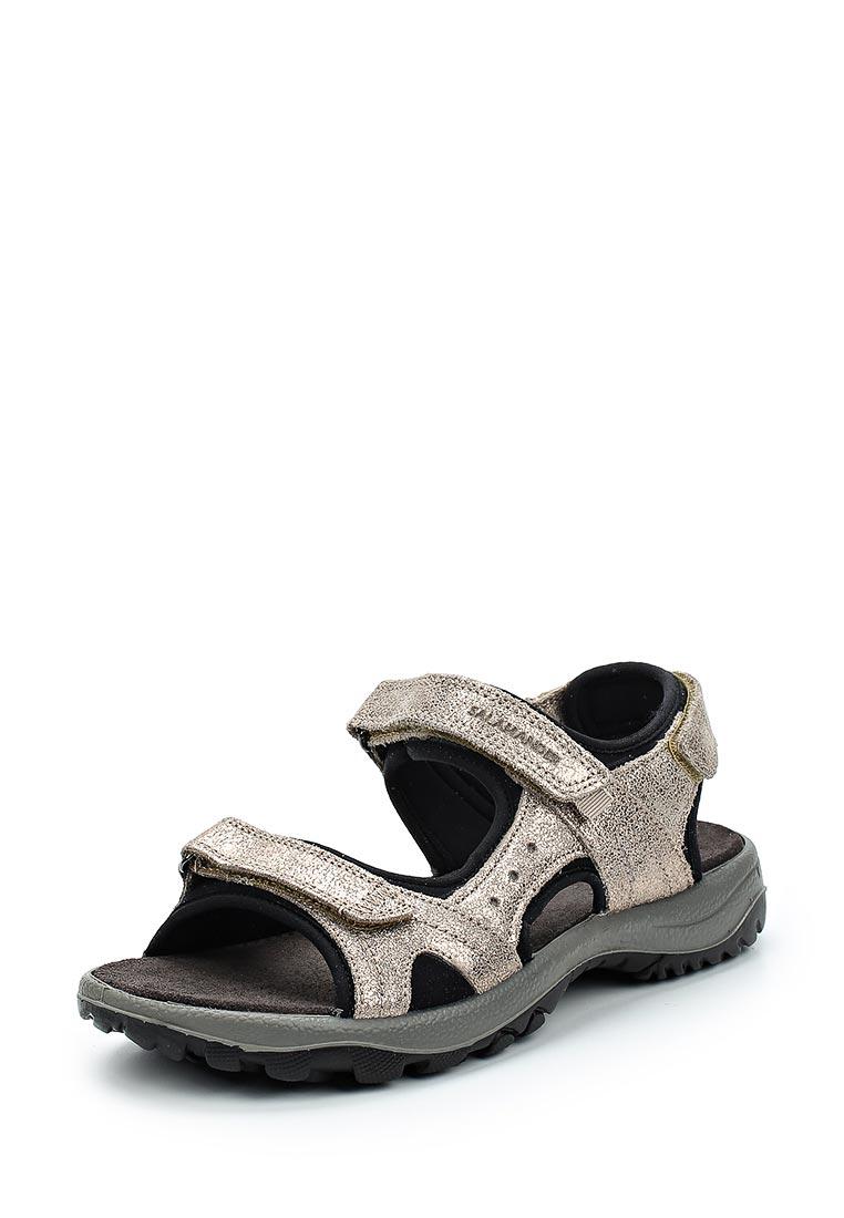 Женские сандалии SALAMANDER (Саламандер) 32-15501-27