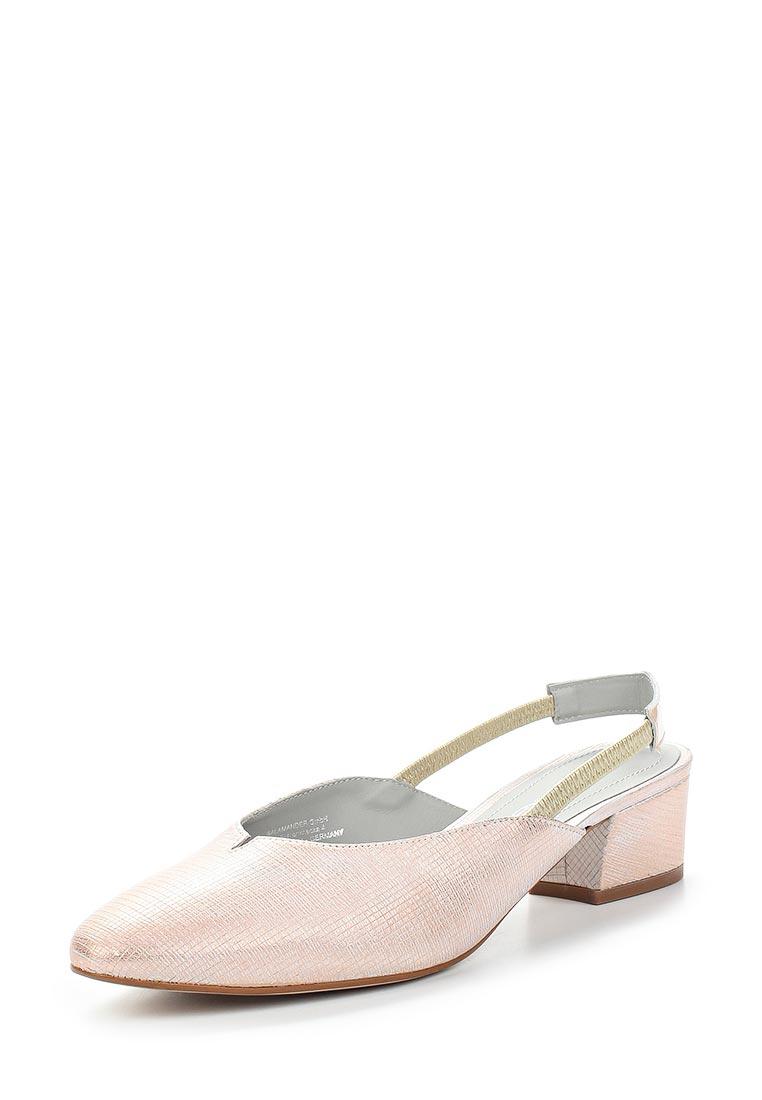 Женские туфли SALAMANDER (Саламандер) 32-18405-27