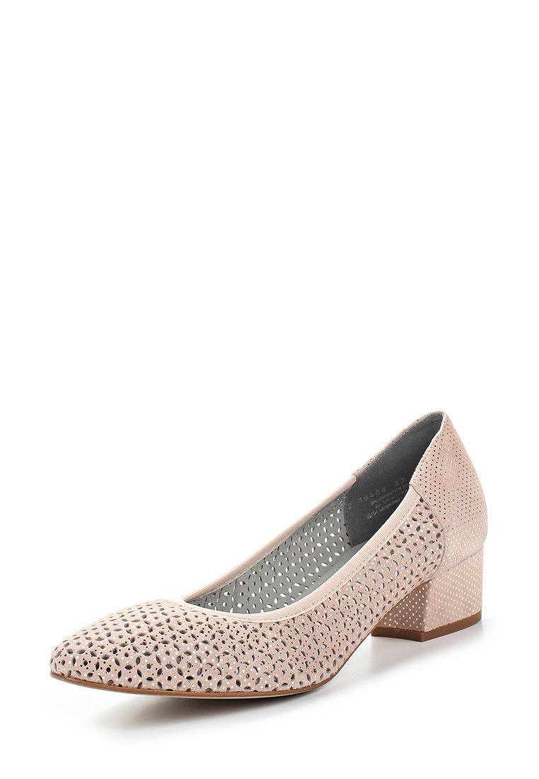 Женские туфли SALAMANDER (Саламандер) 32-18406-23