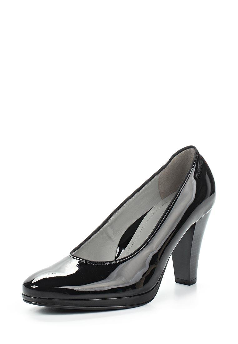 Женские туфли SALAMANDER (Саламандер) 32-36034-80