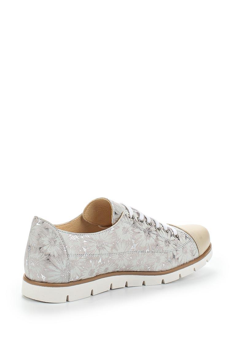 Женские ботинки SALAMANDER (Саламандер) T-503-585: изображение 2