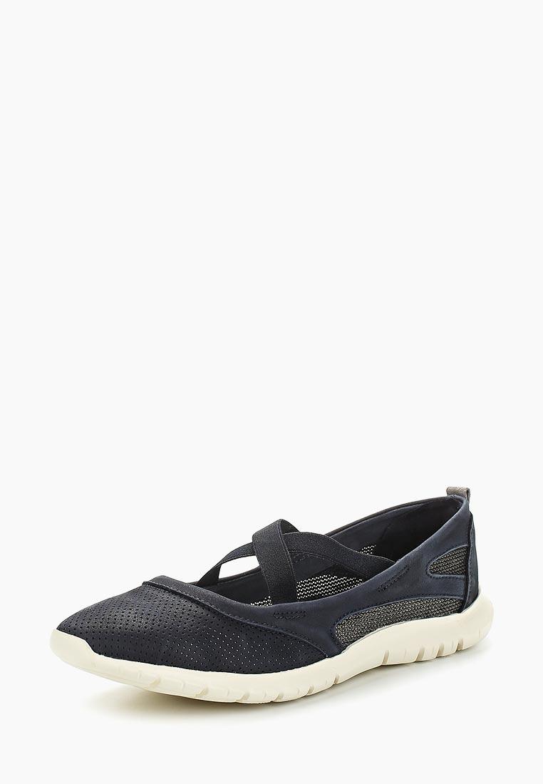 Женские туфли SALAMANDER (Саламандер) 32-20001-02