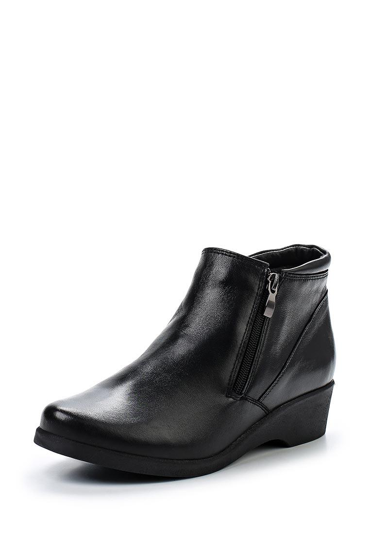 Женские ботинки SALAMANDER (Саламандер) 70655