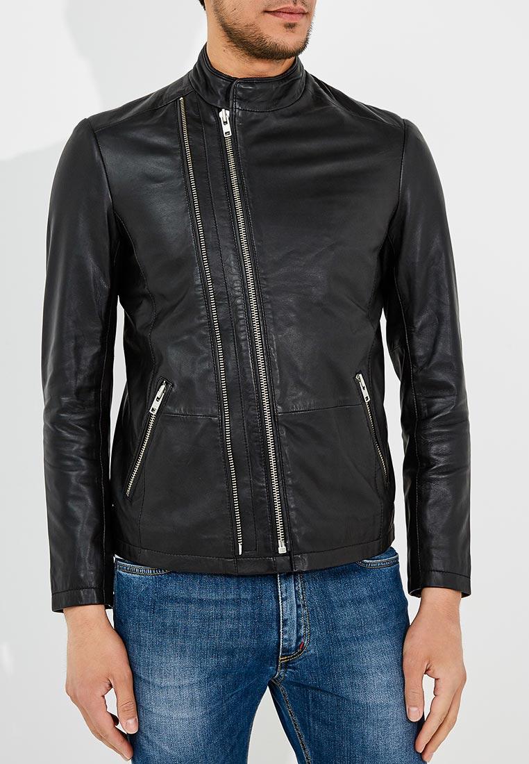 Кожаная куртка Sand 7996 - Roadie