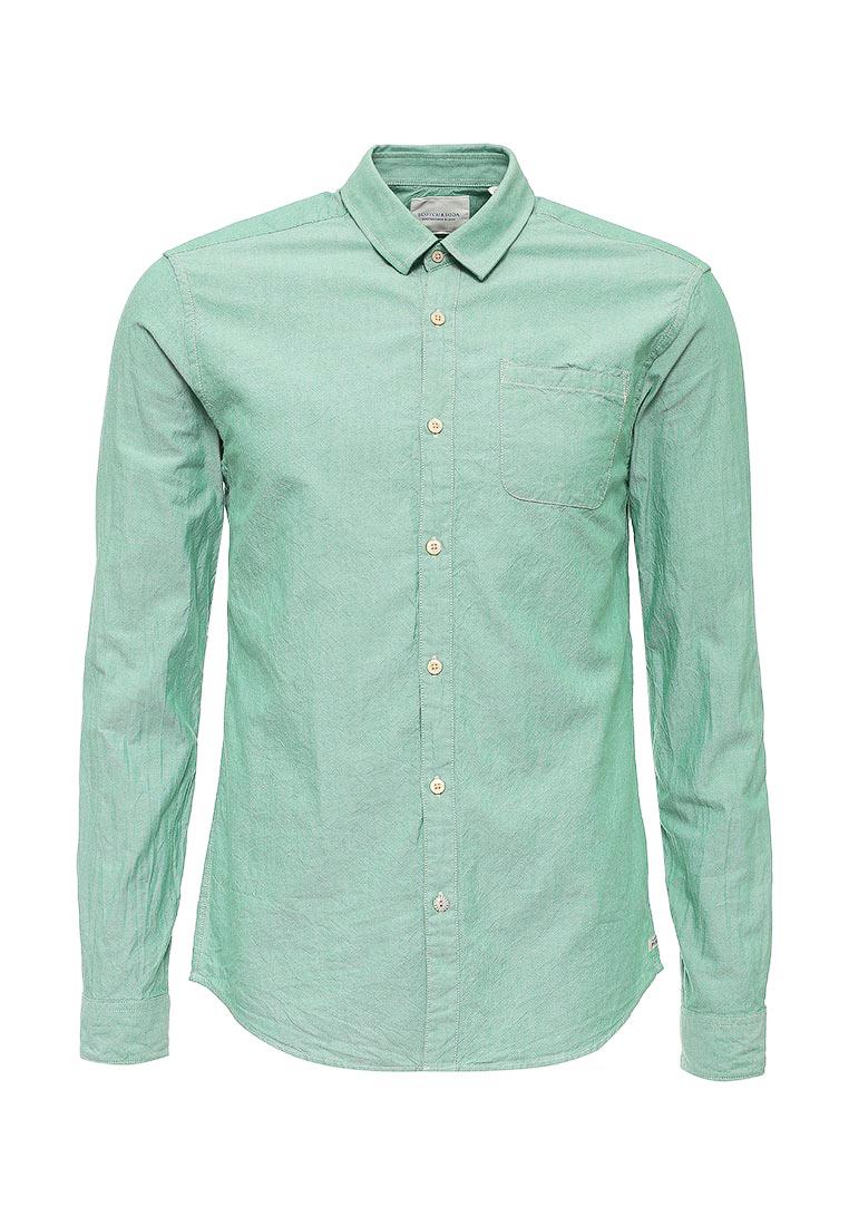 Рубашка с длинным рукавом Scotch&Soda 132.1605.1220128088.62