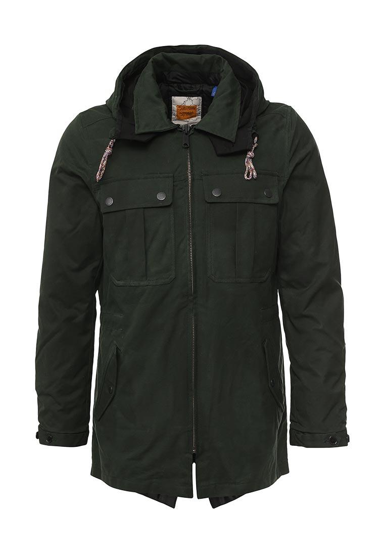 Утепленная куртка Scotch&Soda 132.1606.0610100003.25