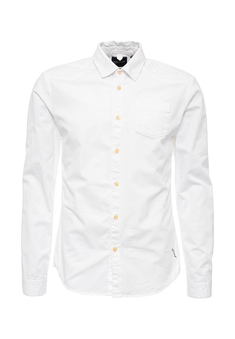 Рубашка с длинным рукавом Scotch&Soda 132.1606.0620100024.01