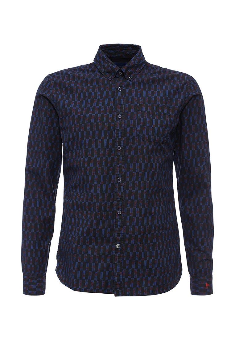 Рубашка с длинным рукавом Scotch&Soda 132.1606.0620100025.E