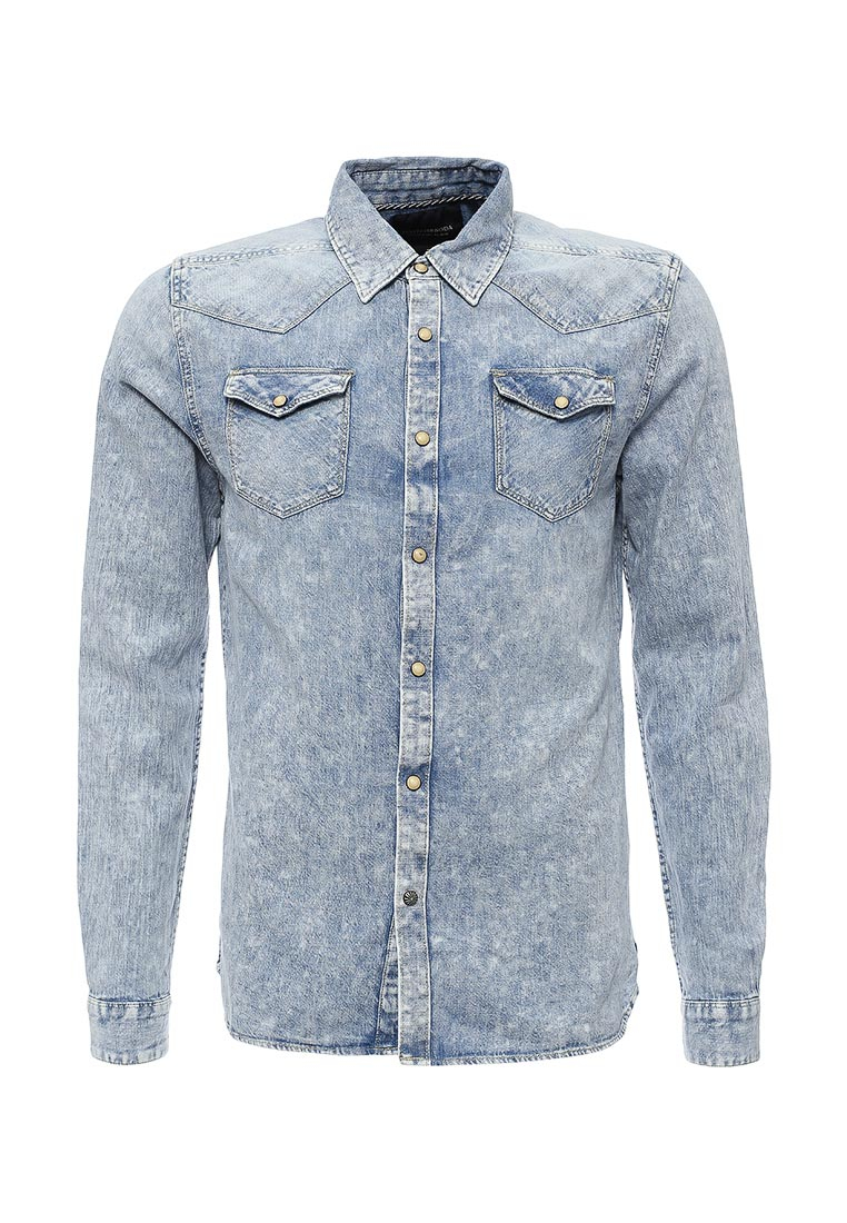 Рубашка Scotch&Soda 132.1606.0620100029.52