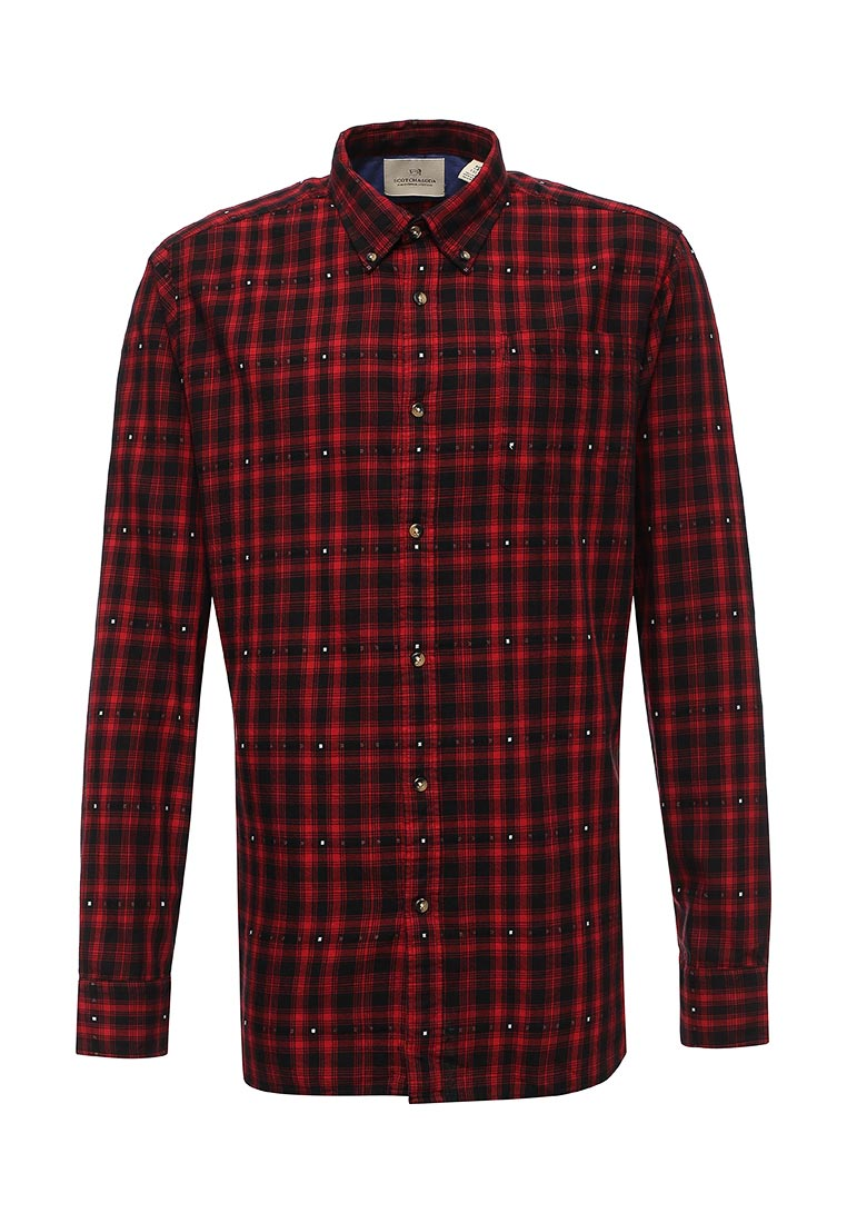 Рубашка с длинным рукавом Scotch&Soda 1504.09.20038