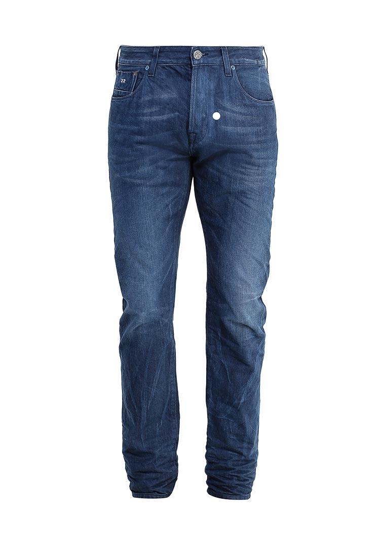 Мужские прямые джинсы Scotch&Soda 1506-06.85368