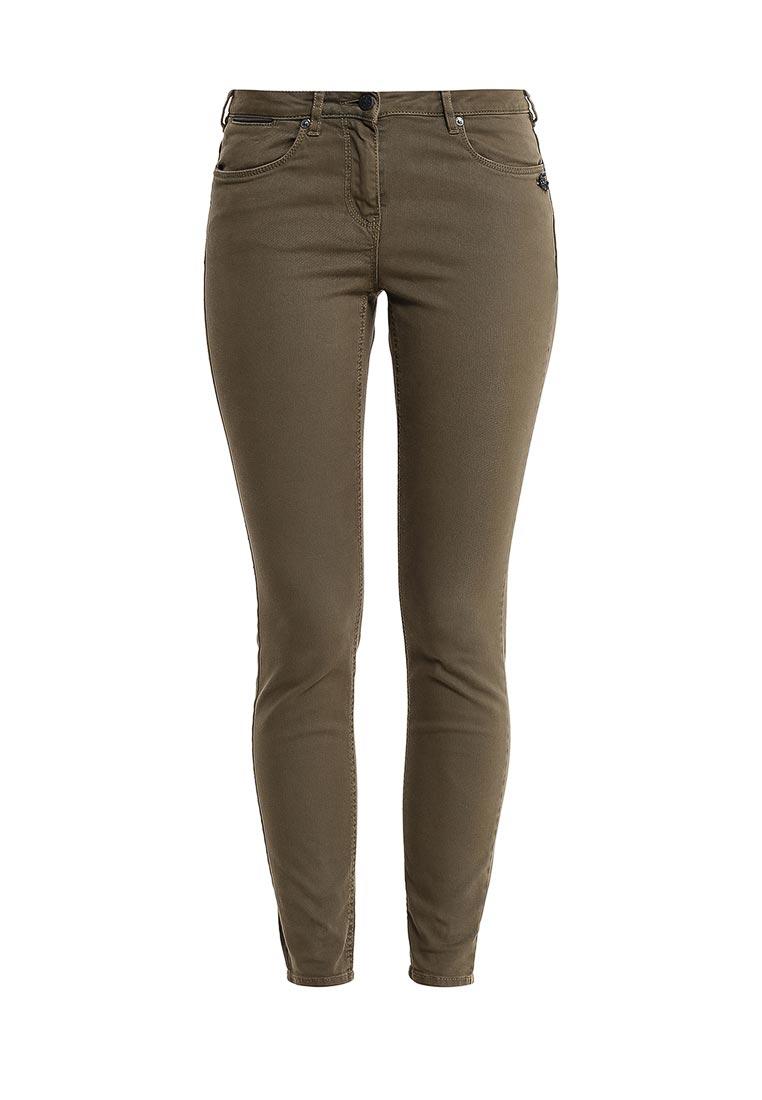 Женские зауженные брюки Scotch&Soda 13021B040020