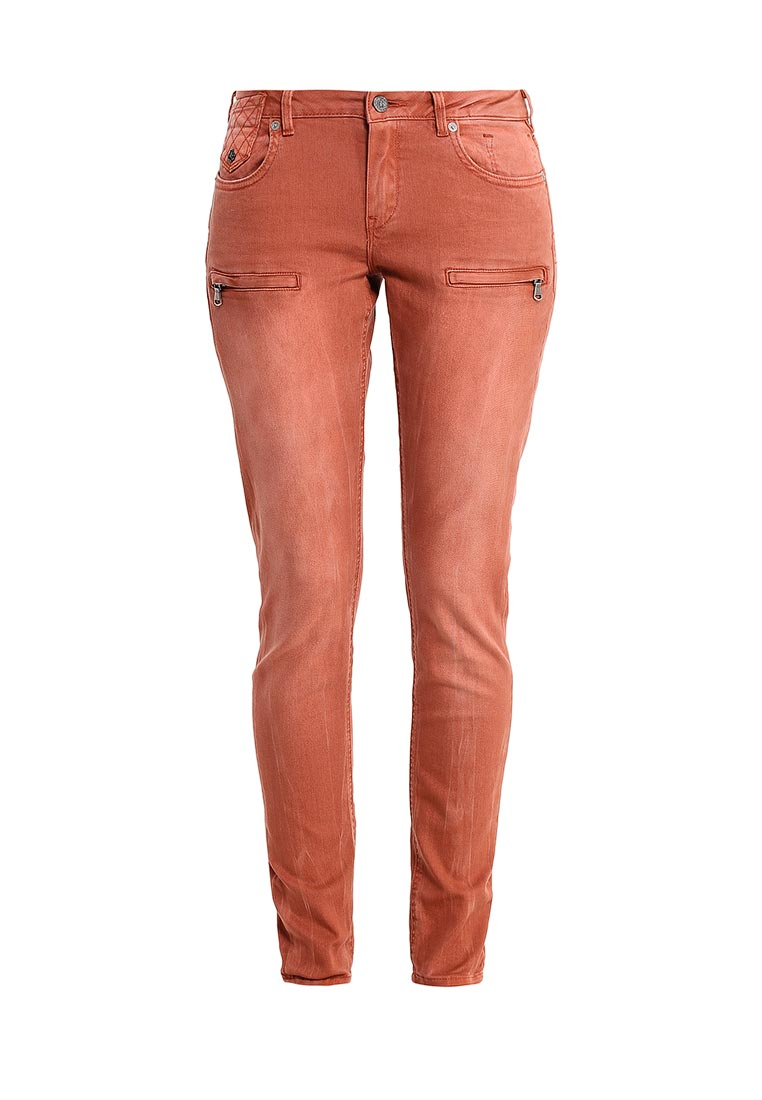 Женские зауженные брюки Scotch&Soda 13021B110027