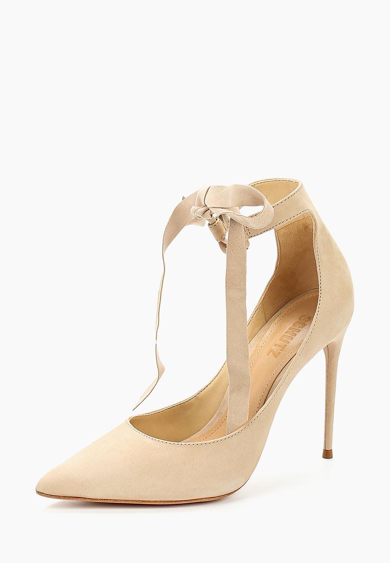 Женские туфли Schutz S2023600220002U