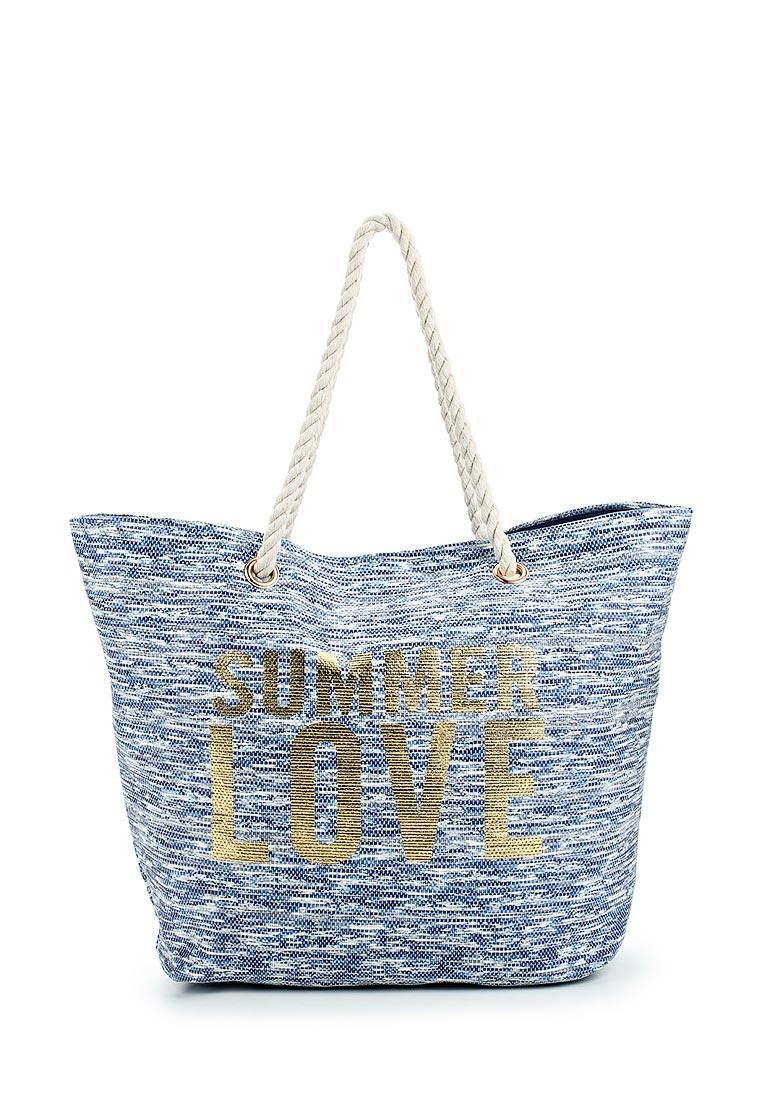 Пляжная сумка Sela (Сэла) BG-145/194-8102