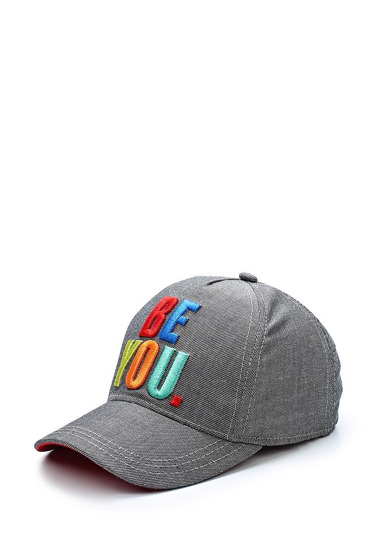 Бейсболка Sela (Сэла) CAP-841/270-8102