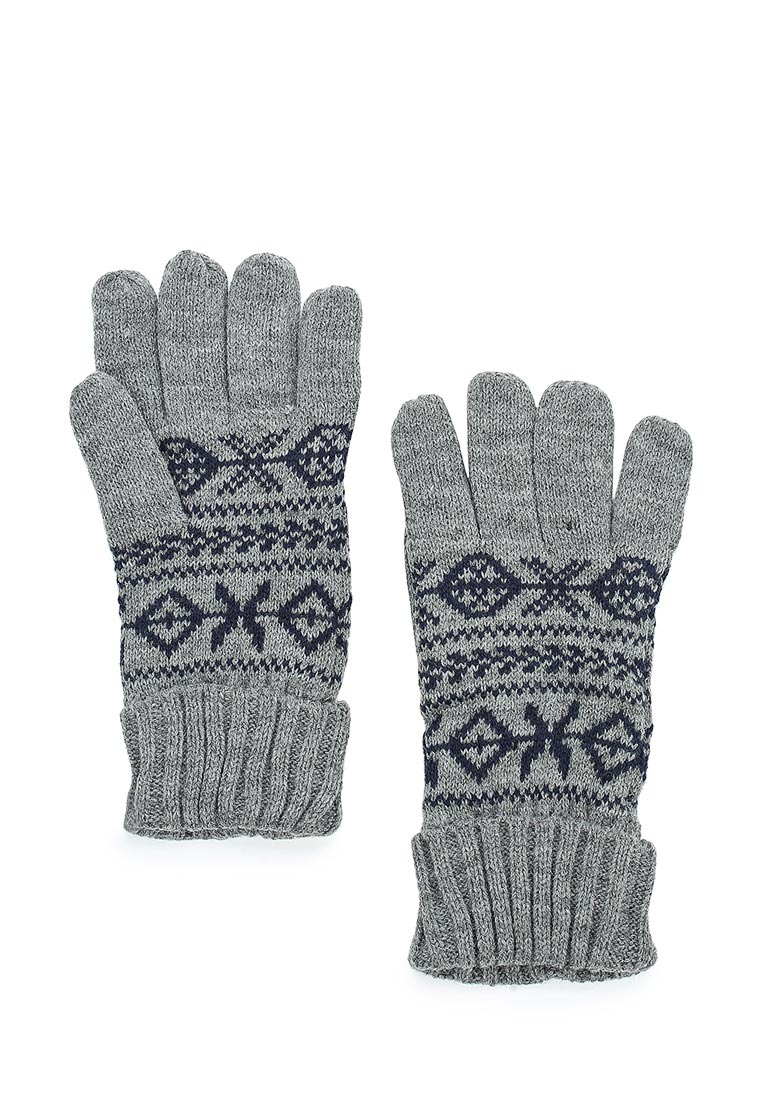 Мужские перчатки Sela (Сэла) GL-243/060-7402