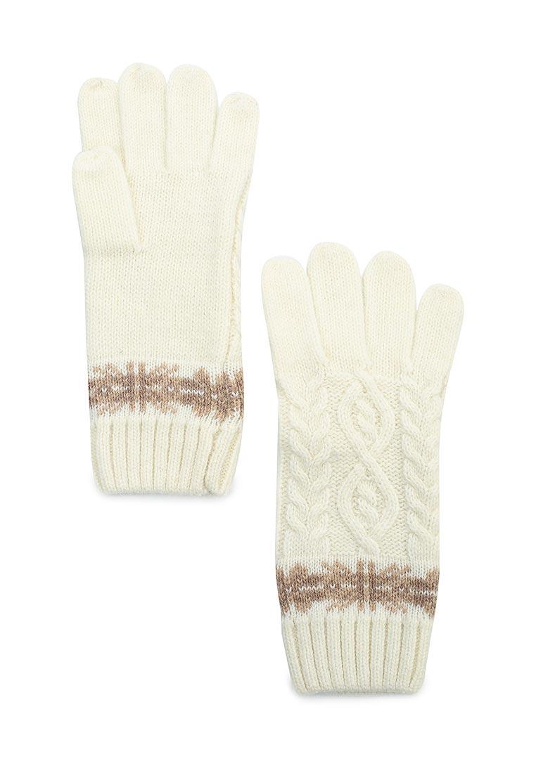 Женские перчатки Sela (Сэла) GL-143/066-7402