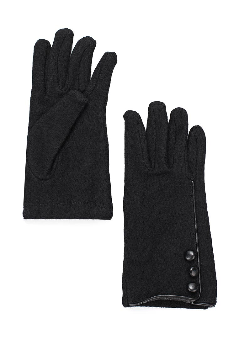 Женские перчатки Sela (Сэла) GL-143/067-7402