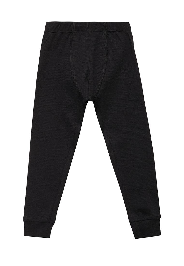 Домашние брюки Sela (Сэла) LPUb-7855/007-7412/Черный