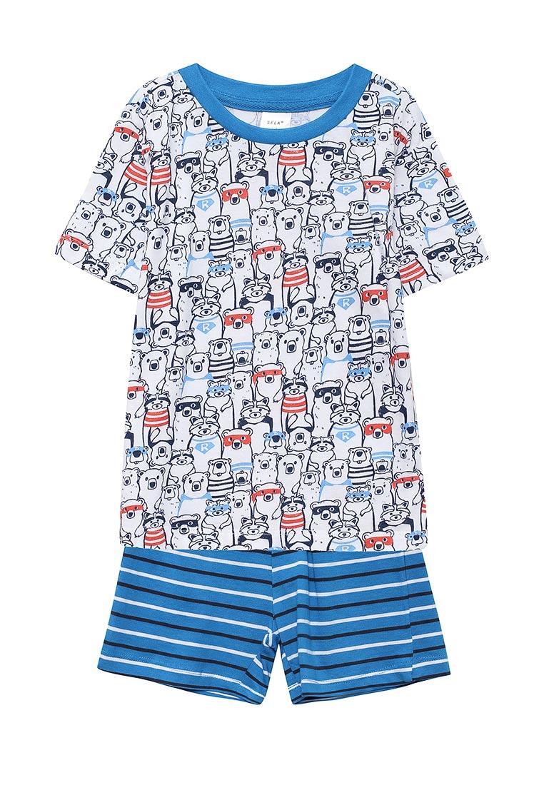 Пижама Sela (Сэла) PYb-7862/016-7311