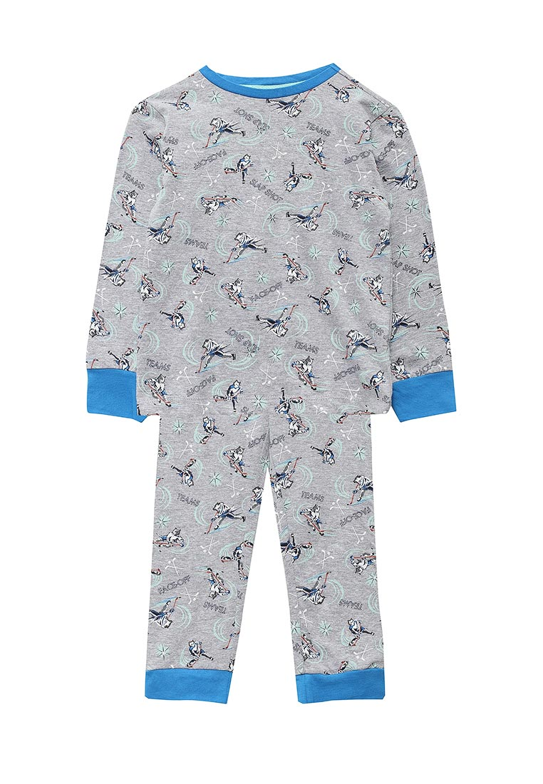 Пижама Sela (Сэла) PYb-7862/020-7413