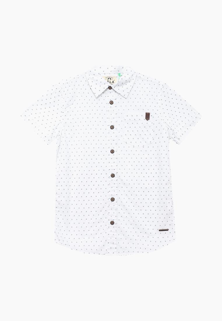 Рубашка Sela (Сэла) Hs-812/228-8214