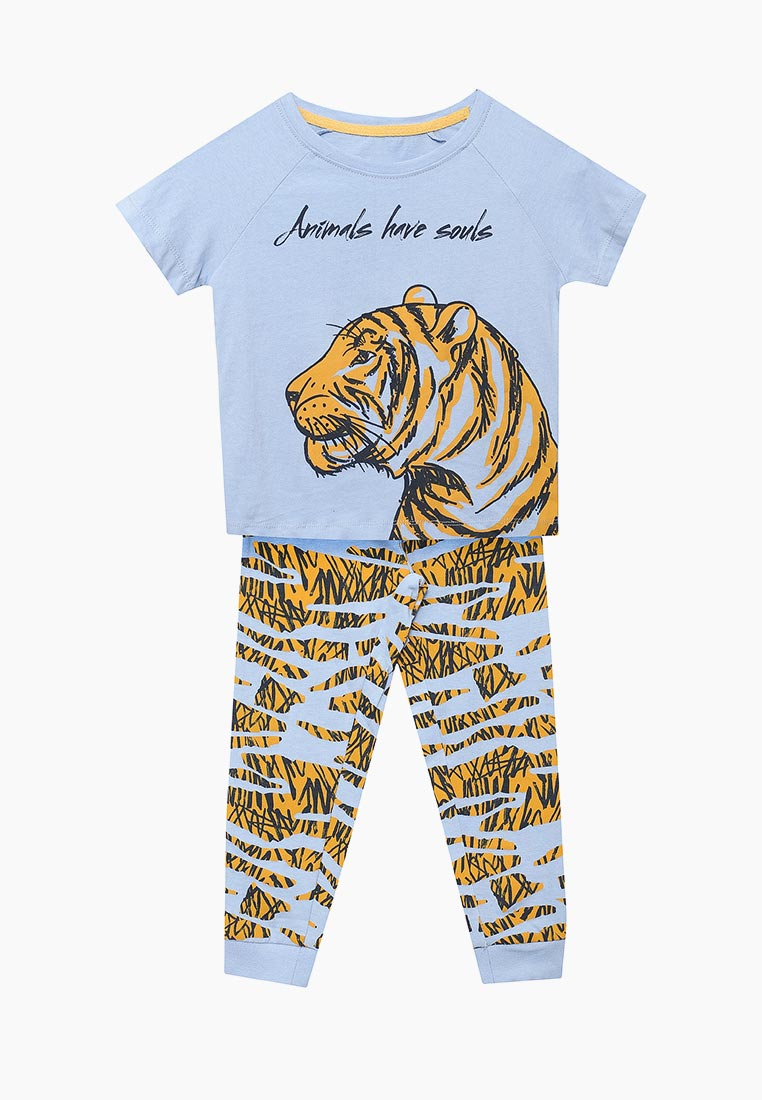 Пижамы для мальчиков Sela (Сэла) PYb-7862/3176-8102ST