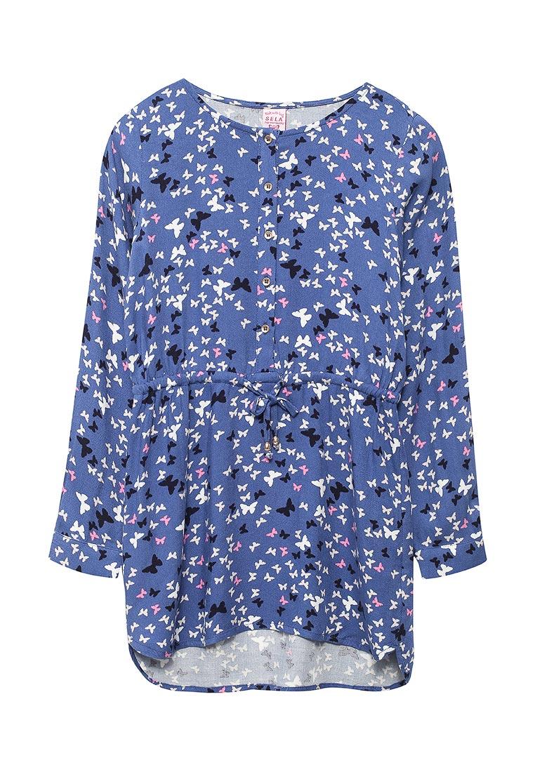 Повседневное платье Sela (Сэла) D-617/430-7131