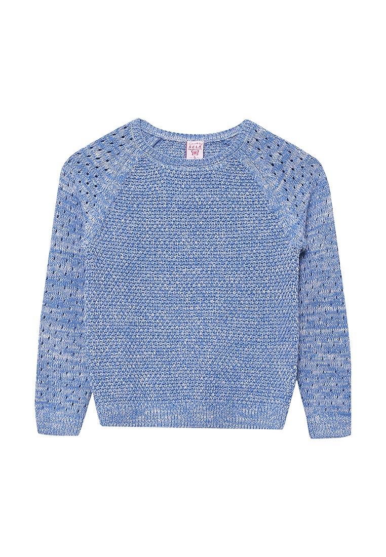 Пуловер Sela (Сэла) JR-514/067-7142
