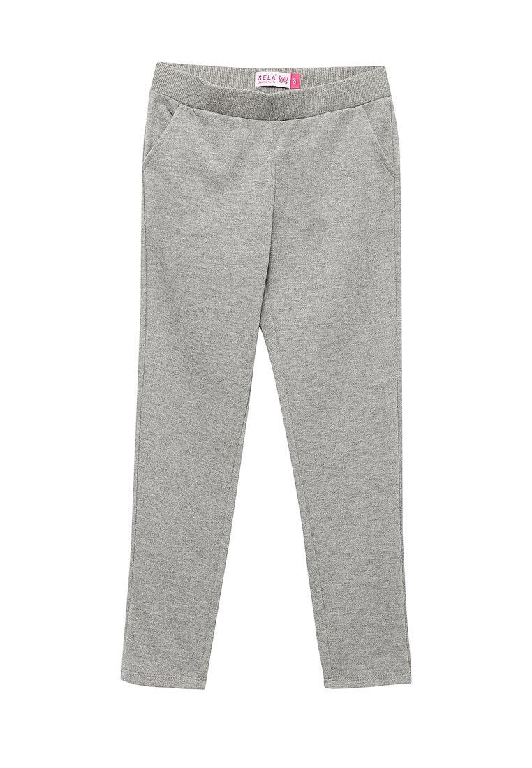 Спортивные брюки Sela (Сэла) Pk-615/501-7122
