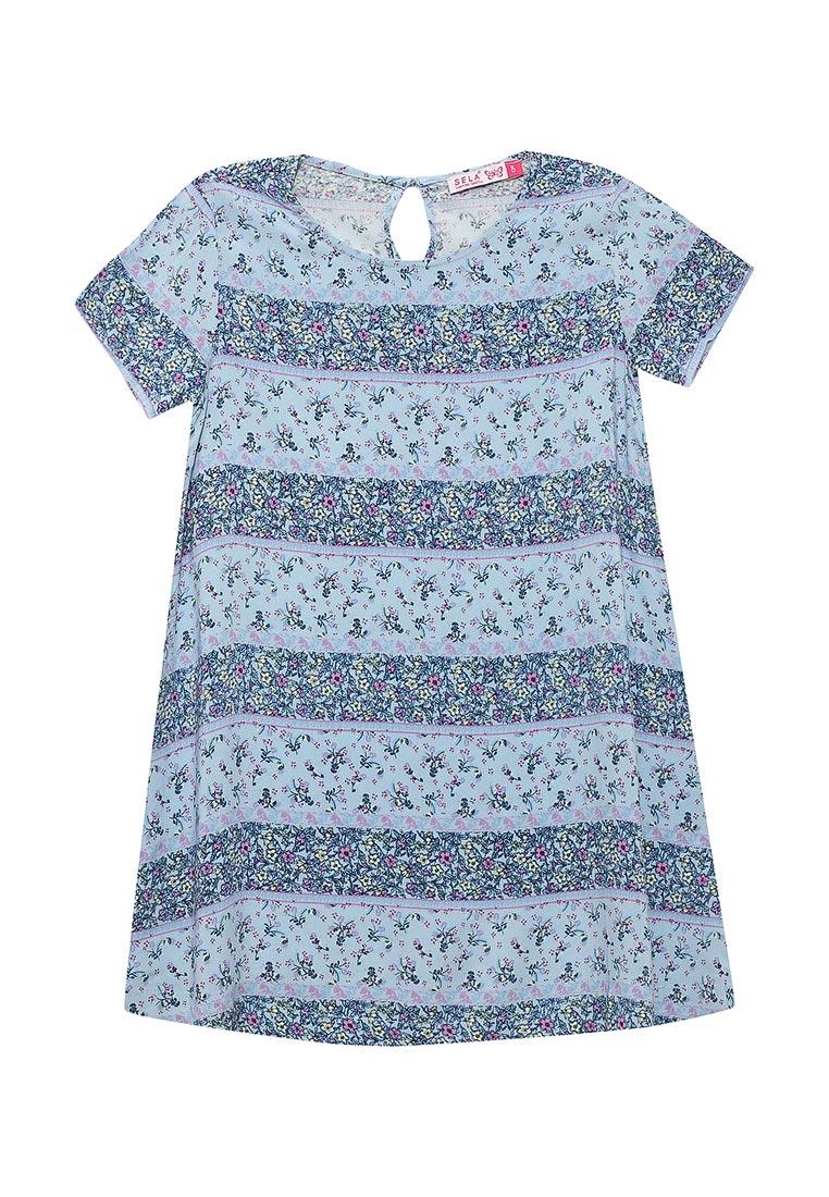 Повседневное платье Sela (Сэла) Ds-617/437-7223