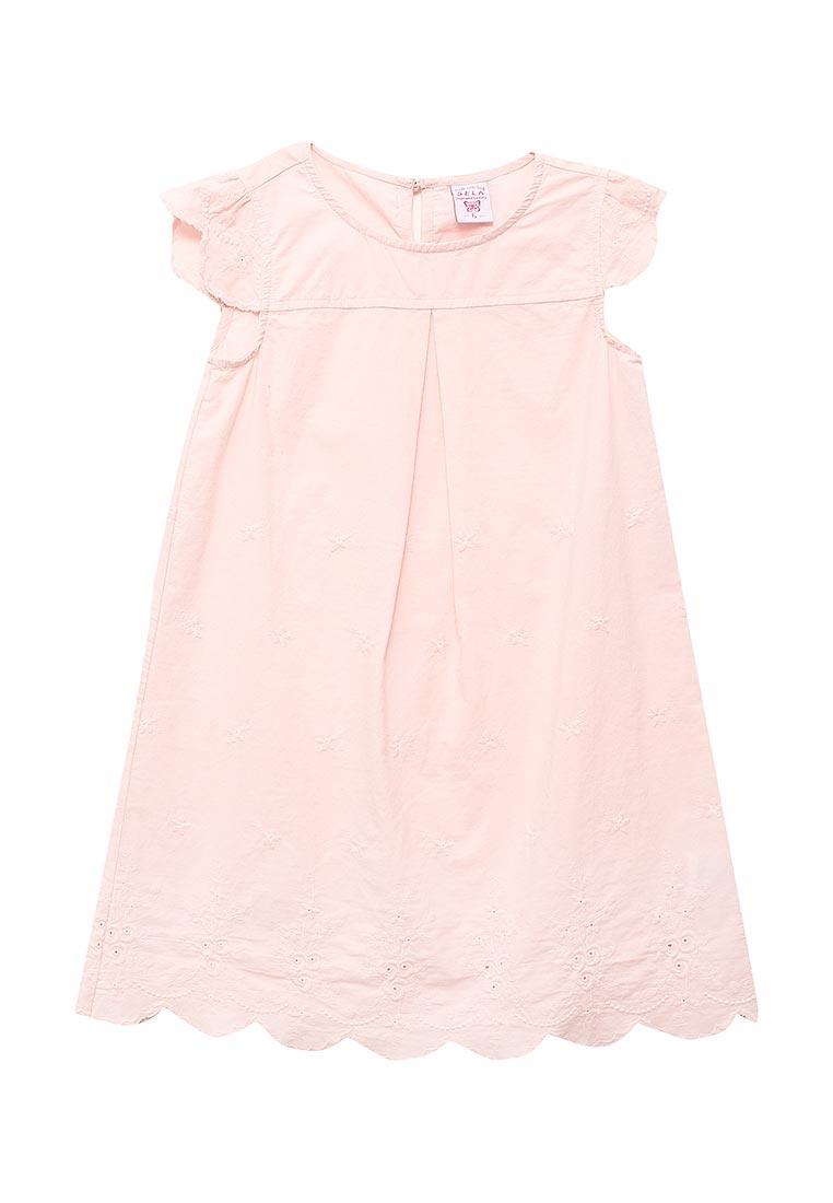 Повседневное платье Sela (Сэла) Dsl-517/381-7234