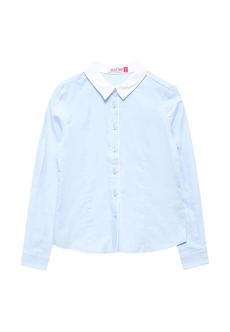 Блуза Sela (Сэла) B-612/860-7320