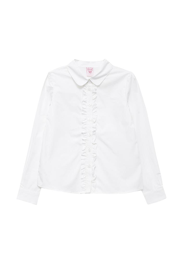 Блуза Sela (Сэла) B-612/868-7320