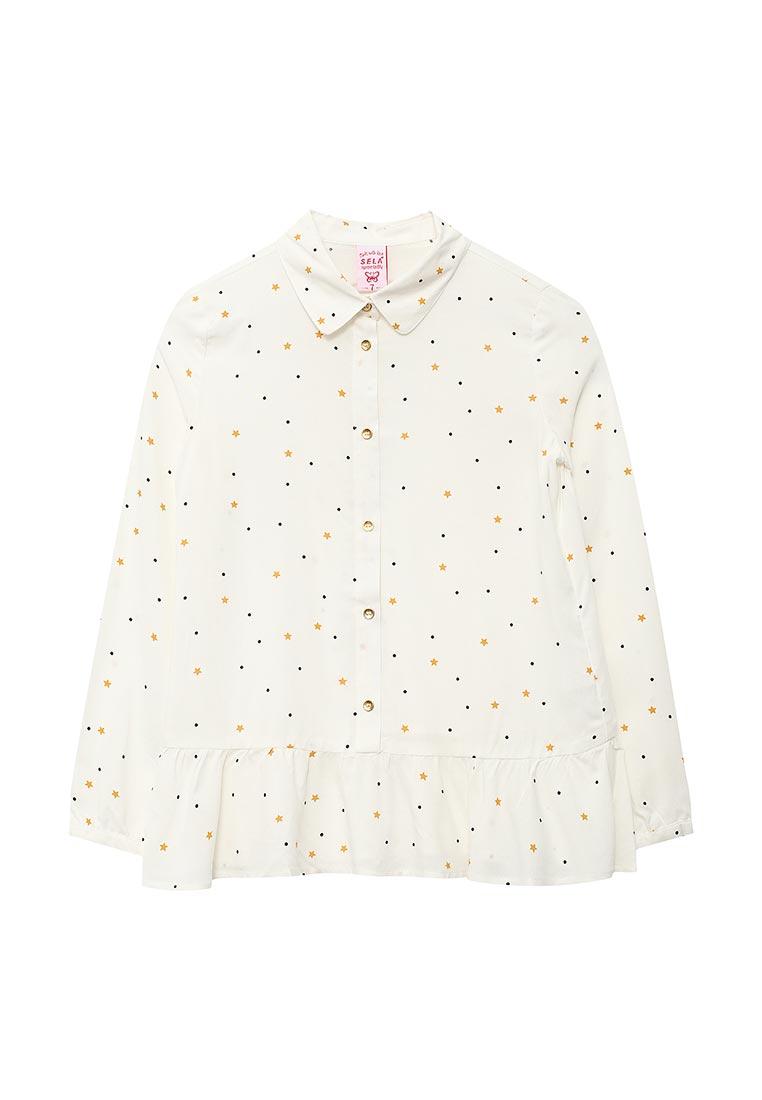 Блуза Sela (Сэла) B-612/985-7340