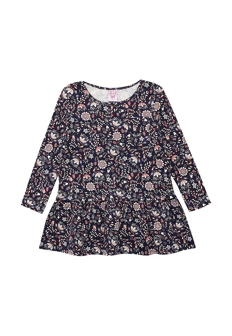 Повседневное платье Sela (Сэла) DK-517/393-7321