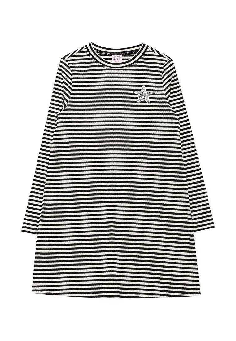 Повседневное платье Sela (Сэла) DK-617/865-7340