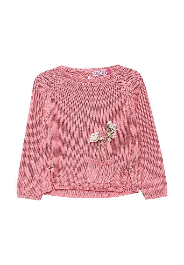 Пуловер Sela (Сэла) JR-514/166-7321