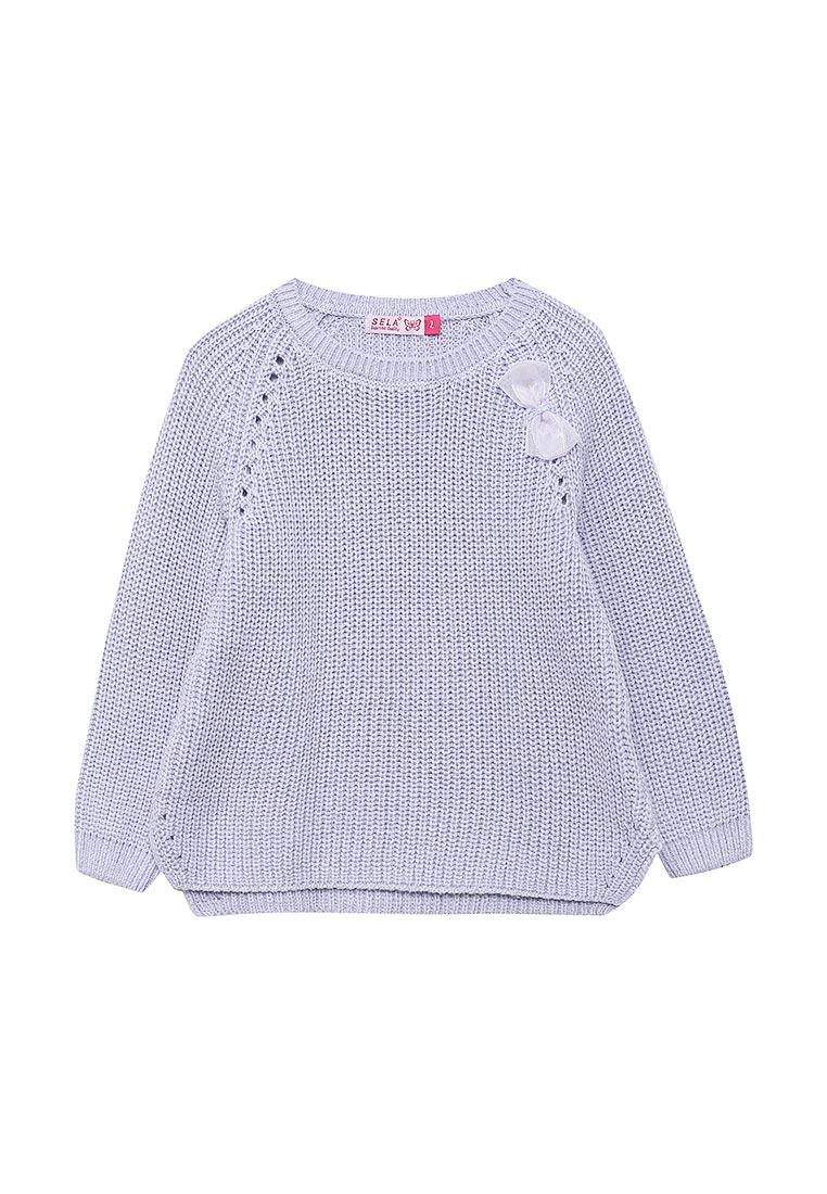 Пуловер Sela (Сэла) JR-514/183-7331