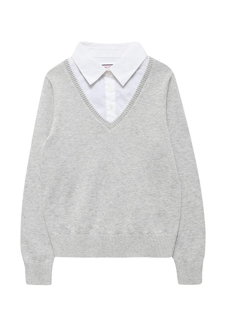 Пуловер Sela (Сэла) JR-614/868-7320