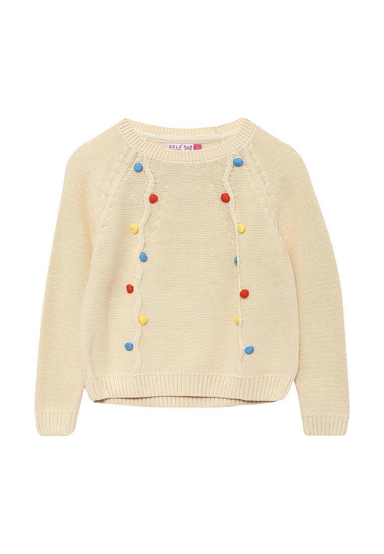 Пуловер Sela (Сэла) JR-614/895-7422